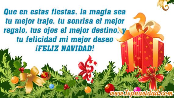 Felicitaciones de navidad con bonitas frases para compartir banco de imagenes gratis - Felicitaciones navidad bonitas ...