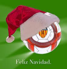 Felices Fiestas 2013 para el fútbol del Mundo