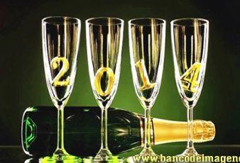 imagenes de para felicitar en año nuevo2014