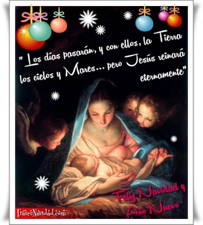 navidad eterna para el mundo
