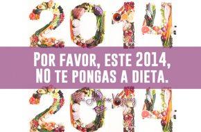 Postales de imágenes de Año Nuevo 2014