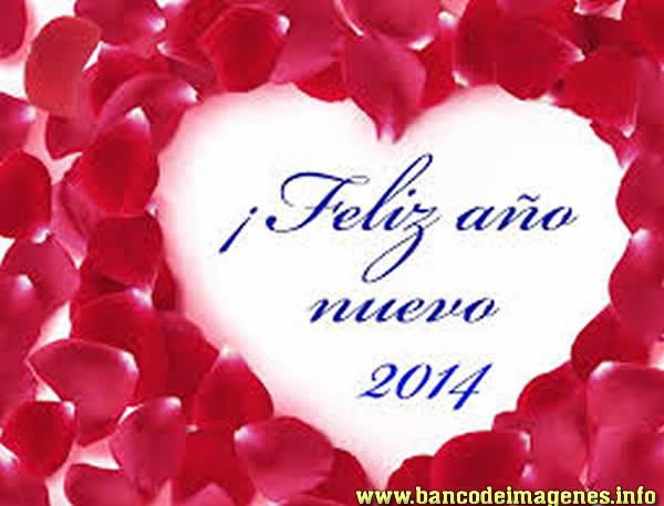 Tarjetas de amor de fin de año 2014