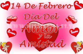 Imagenes de san Valentin 2014, Día del Amor y Amistad