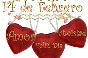 Imágenes: Frases de San Valentín para Felicitar