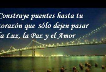 Postales La Luz, La Paz y el Amor