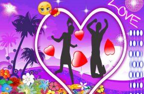 Postales para Enamorar y Compartir en Facebook