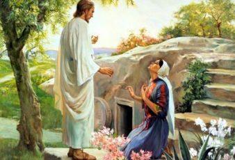 Jesus Resucito de Entre los Muertos