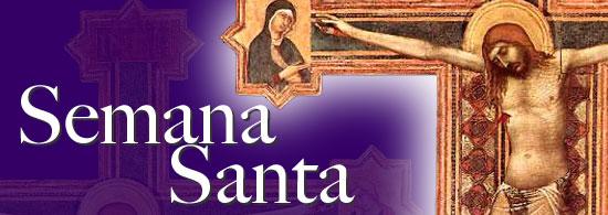 Semana santa Reconciliacion en el Mundo Entero