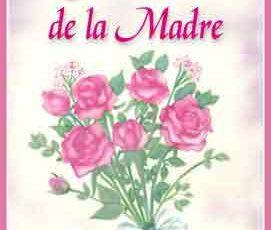Tarjetas hermosas dia de la madre