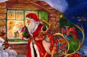 Imagenes  de Nochebuena navidad