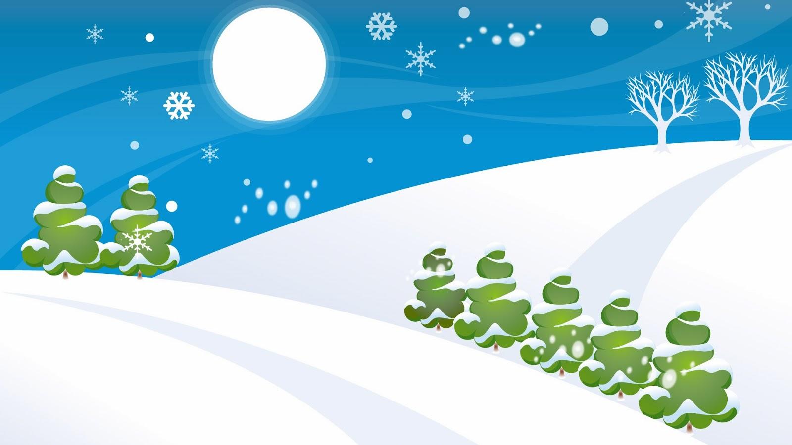 Postales de feliz navidad