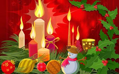 imagenes de Flores de Nochebuena navidad