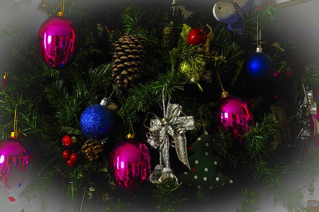 Imágenes de árbol de Navidad para Decorar