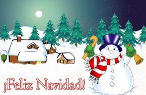 Nuevas Imágenes de Navidad con Frases para Compartir