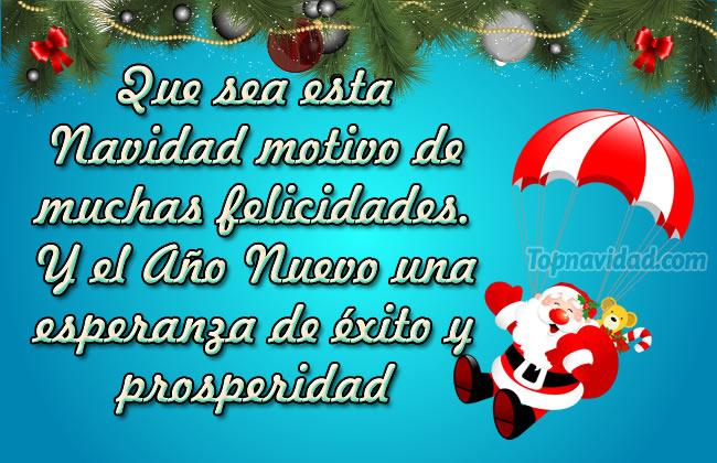 Frases Originales de Navidad y Año Nuevo para Felicitar