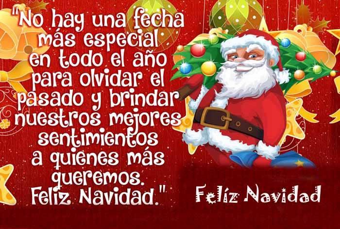 Frases bonitas para compartir en Navidad y Año Nuevo