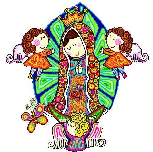 Imágenes de Virgen de Guadalupe