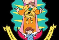 Imágenes Infantiles de la Virgen de Guadalupe