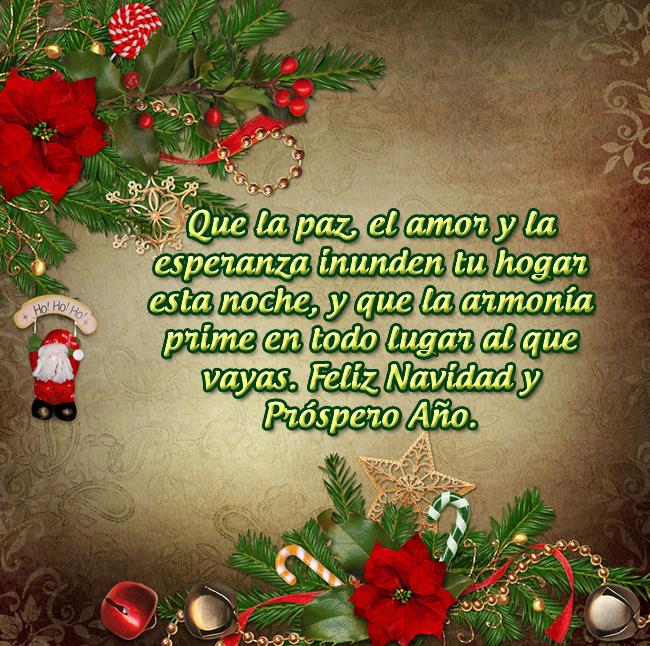 Mensajes Originales de navidad para Felicitar