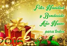 Imágenes y Frases de Año Nuevo para Felicitar gratis