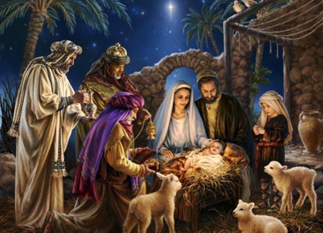 Imágenes de Nacimiento de Jesús en Belén