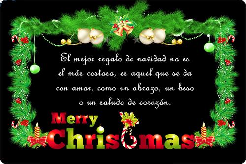 Frases Bonitas de Navidad para Felicitar
