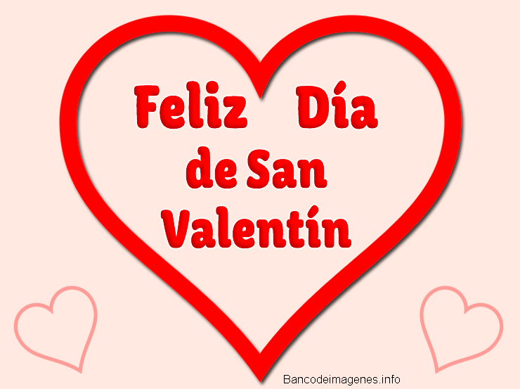 Frases de Feliz día de San Valentín