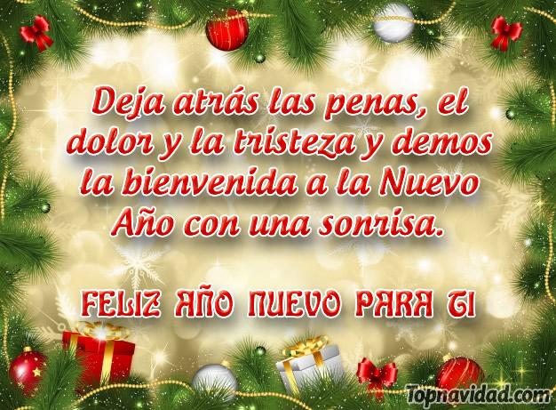 Imágenes de Año Nuevo para whatsapp