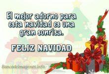Imágenes con Lindas Frases para Felicitar en Navidad