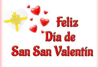 Imágenes de Feliz día de San Valentín