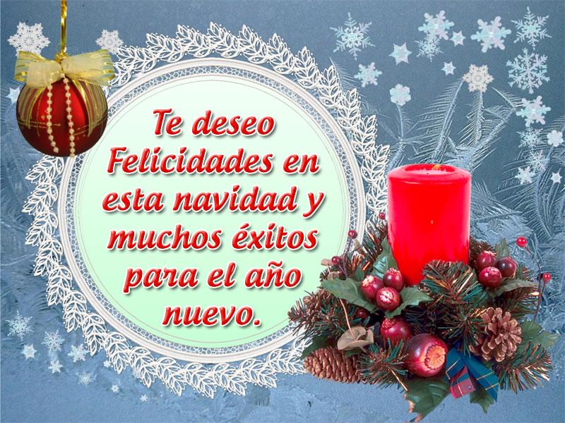 Tarjetas virtuales para navidad y a o nuevo 2018 para - Textos de felicitaciones de navidad y ano nuevo ...
